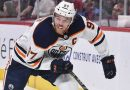 Oilers' Connor McDavid, former NHLer Gary Roberts team up for workout videos