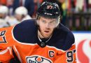 How Connor McDavid is helping to keep kids fit during coronavirus isolation