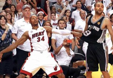 Looking back at the greatest shots in NBA Finals history