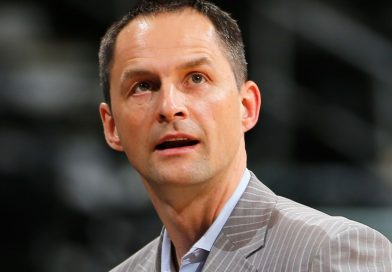 Arturas Karnisovas: Chicago Bulls close to hiring Denver Nuggets general manager