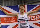 Coronavirus: Reduced drug testing 'a gift' to cheats in sport, says British race walker Tom Bosworth