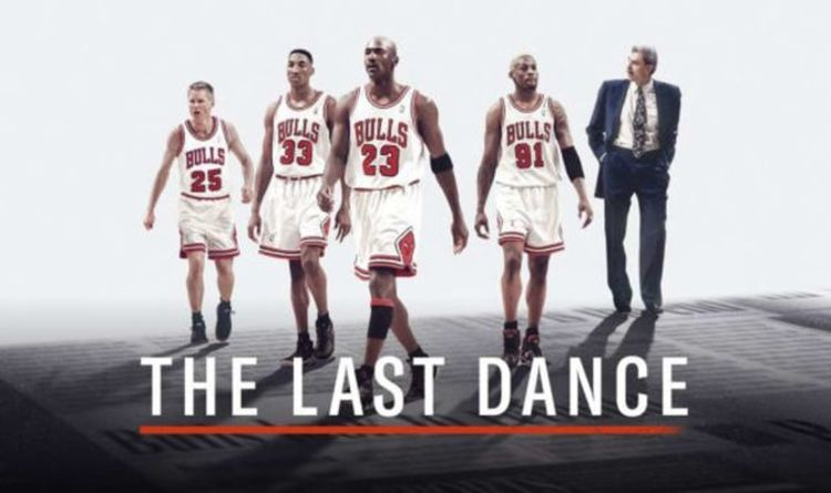 10 Air Jordans to Buy on GOAT After Watching 'The Last Dance