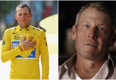Cycling cheat Lance Armstrong's arrogance a shocking watch in ESPN doc – NEIL SQUIRES