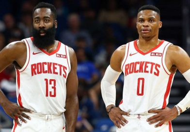Rockets GM Daryl Morey: NBA hiatus and uncertainty helps Houston's title chances