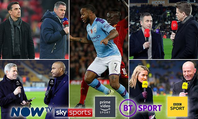 How much will it cost to watch ALL 92 Premier League games on TV?