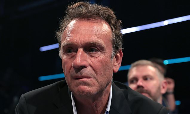 Massimo Cellino claims Serie A clubs want campaign cancelled