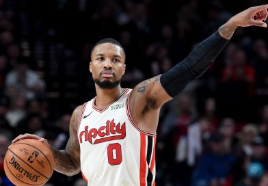 Blazers' Lillard: Play-in tourney 'would be perfect'