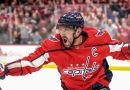 Ovechkin, Pastrnak among season award winners