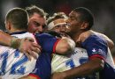 Brian Noble looks back at Great Britain's win over Australia in 2006