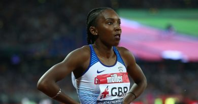 Bianca Williams receives Met Police apology after racial profiling claims