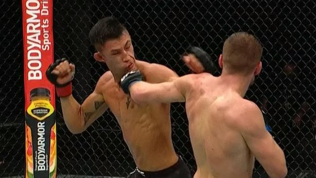UFC 251 Fight Island live undercard coverage