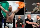 How Conor McGregor took the UFC mainstream and changed MMA forever