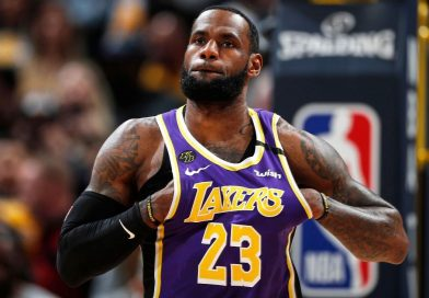 LeBron to forgo social justice message on jersey