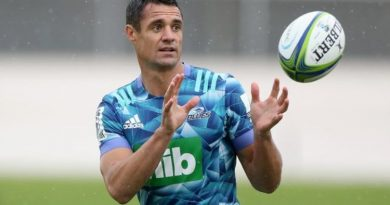 Dan Carter net worth: How much has the Blues rugby star made?