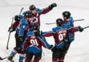 Avalanche power rankings: How the national media ranks Colorado entering the Stanley Cup Playoffs – The Denver Post