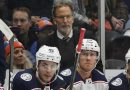 Best quotes from Lighting, Blue Jackets' 5-OT epic: 'I'm tired right now if you guys can't notice'