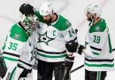 Lightning wake up late, Khudobin puts them to bed: Takeaways from Stanley Cup Final Game 1
