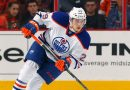Edmonton's Draisaitl takes Hart Trophy as MVP