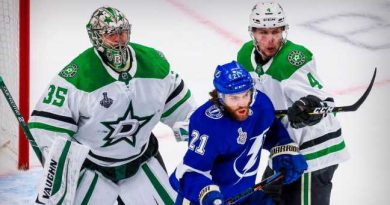 NHL Playoffs Today: How Game 3 will be won