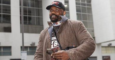 Chisora vows to stay calm in heavyweight blockbuster againstUsyk
