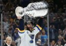 Golden Knights go all-in on Alex Pietrangelo