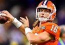QB Lawrence to stay at Clemson? 'Who knows?'