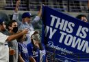 Social media reacts to the Dodgers winning the 2020 World Series
