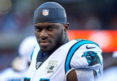 Panthers star Obada confesses he didn't know who Tom Brady was before NFL career