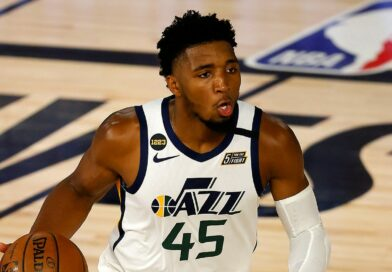 Donovan Mitchell commits to five-year extension with Jazz that could reach $195 million