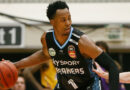 From unsure to these shores: Hopson 'elated' to return to NBL