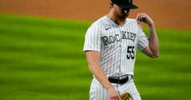 Rockies agree to deals with Jon Gray, Kyle Freeland, Ryan McMahon
