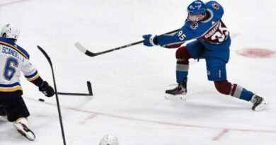 Avalanche off to L.A., Anaheim in mini-bubble settings – The Denver Post