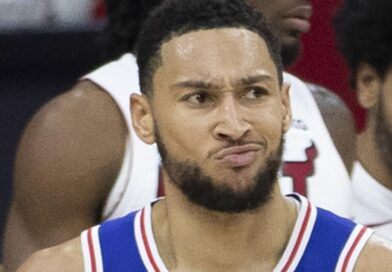 Executive shreds Ben Simmons in bitter rant after becoming third fastest to 30 triple-doubles