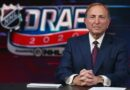 Gary Bettman reads from the Rob Manfred playbook, which no one should read, like, ever