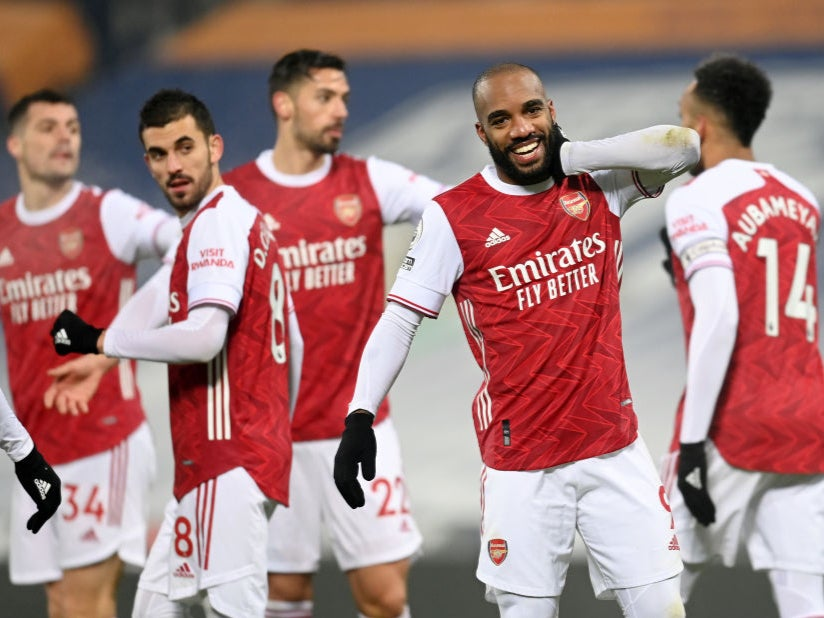 Arsenal Vs Newcastle Predicted Line Ups Team News Ahead Of Fa Cup Fixture Tonight Sports Love Me