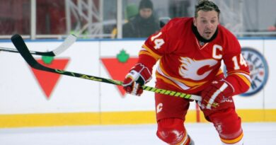 Theo Fleury's plan to better support mental health
