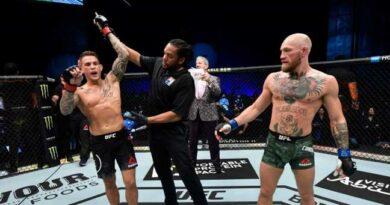 McGregor-Poirier to have 'full house' in Vegas