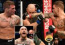 Poirier expresses regret over $500,000 charity row with McGregor