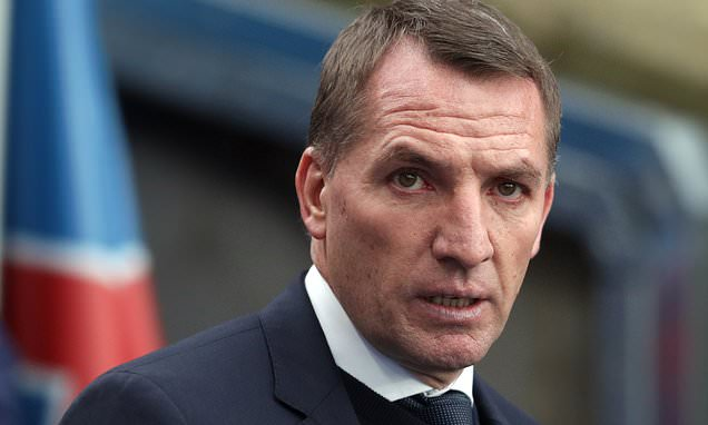 Rodgers claims Maddisonmust make 'better choices'