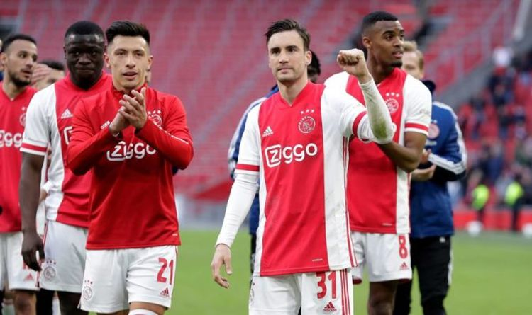 Ajax open to selling two stars linked with Man City, Chelsea and Leeds – 'It's no secret'