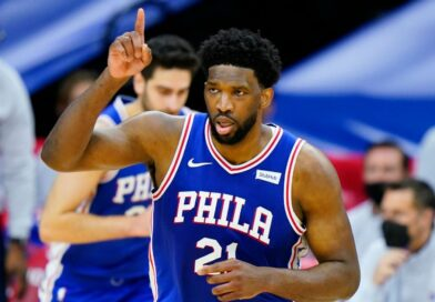 Don't let the MVP argument distract you from Joel Embiid's greatness