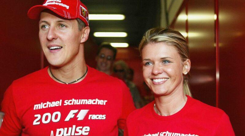 Family makes $4.4m decision amid Michael Schumacher health ...
