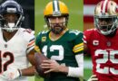 Aaron Rodgers trade? Richard Sherman re-sign? Big moves NFL teams should make this offseason