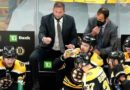 Bruins coach fined $25K for criticizing officiating