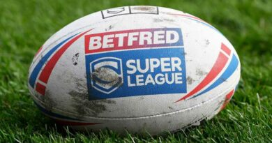 Catalans vs Leeds: Four more positive Rhinos Covid-19 tests leaves game set to be called off