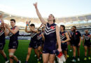 Dockers down Suns to keep finals hopes alive