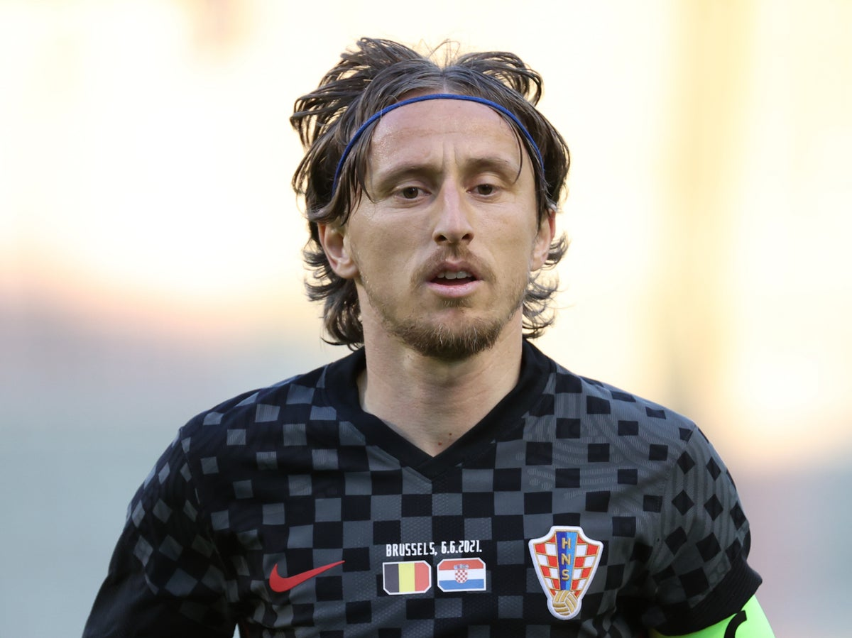 Is England vs Croatia on TV? Euro 2020 kick-off time ...