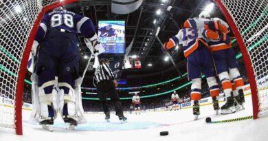 Islanders vs. Lightning: Three takeaways from New York's Game 1 win