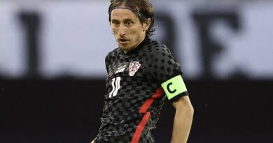 JERMAINE JENAS: Luka Modric was the best midfielder I ever played with