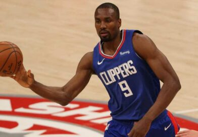 Serge Ibaka injury update: Clippers forward to miss rest of NBA playoffs after undergoing back surgery